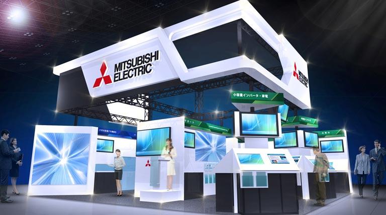 三菱電機 展示会・セミナー 最新情報一覧
