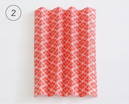 すべての折り紙 折り紙でお正月 : ... でお正月らしさを演出
