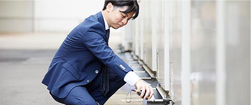 テクノ サービス 三菱 電機 ビル
