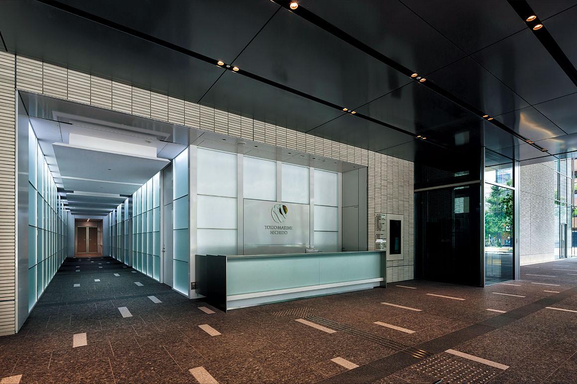 Mitsubishi Electric Car >> 三菱エレベーター・エスカレーター|納入事例|名古屋東京海上日動ビルディング|三菱電機
