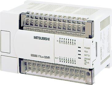 FX2N-128MR 特長 シーケンサ MELSEC 仕様から探す MELSEC-F|三菱電機 FA
