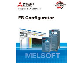 Fr Configurator ½フトウェア特長 ¤ンバータ Freqrol ĸ‰è±é›»æ©Ÿ Fa