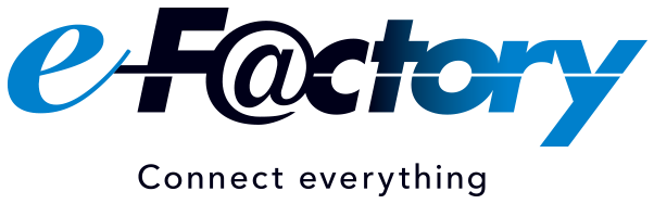 e-Factory Connect everything