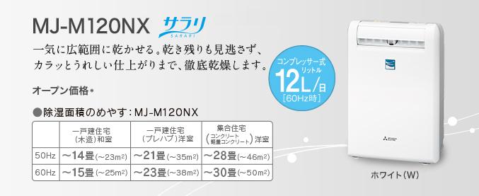 MJ-120LX