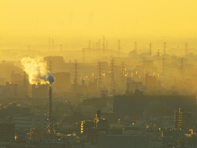 PM2.5への対応(0.1〜2.5μmの粒子を99%除去)
