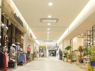 「商業施設LED照明」の画像検索結果