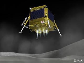 月探査ミッションの一覧
