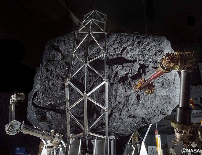 M型小惑星