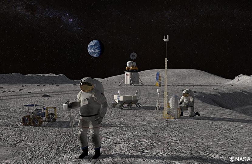 三菱電機:DSPACE 「13年ぶりの宇宙飛行士募集」—日本人は月に立てる ...