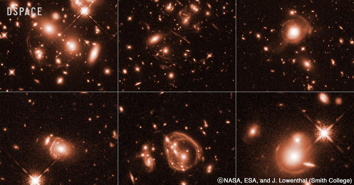 三菱電機:DSPACE 銀河系外にも惑星はある