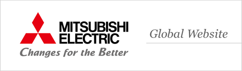MITSUBISHI ELECTRIC Global Website